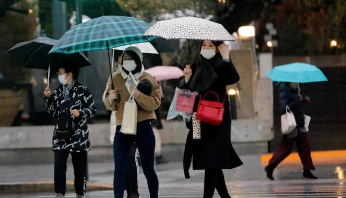 طوكيو تسجل أكبر زيادة يومية في إصابات كورونا منذ شهرين