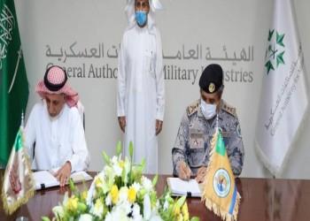 السعودية تبدأ تصنيع مدرعات عسكرية تحت اسم الدهناء