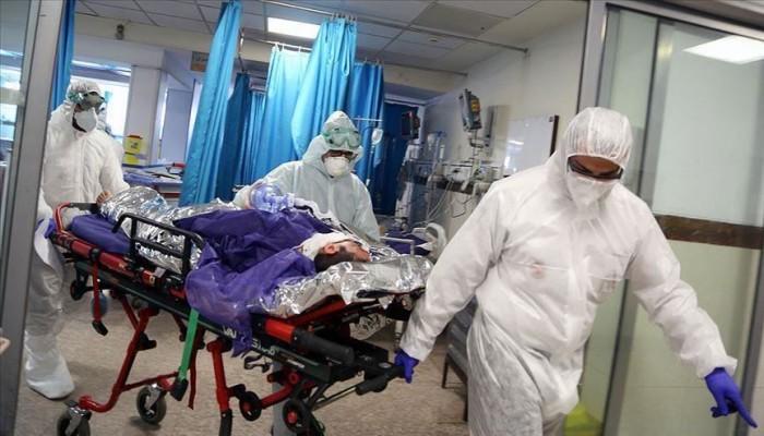 العالم يسجل 217 ألف إصابة جديدة بكورونا
