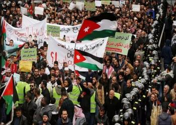 استطلاع: 68% قلقون من تحويل بلدهم إلى دولة فلسطينية بديلة