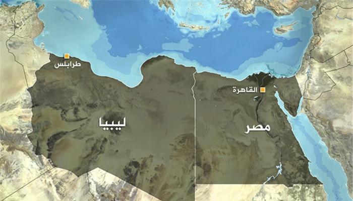 الرابح والخاسر حال صدام مصر وتركيا في ليبيا