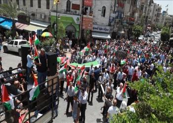 حماس وفتح تتعهدان بالوحدة ضد خطة الضم الإسرائيلية