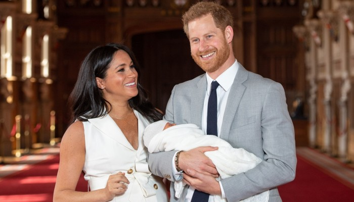 وثائق: ميجان شعرت أن الأسرة المالكة لم تحمها أثناء حملها