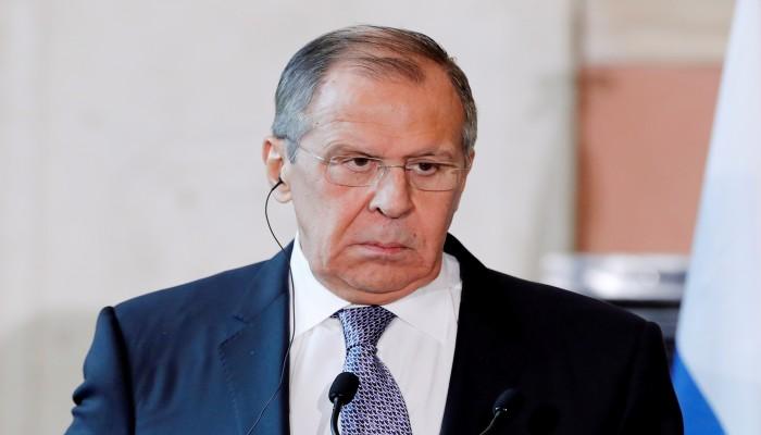 موسكو تعارض بشدة تمديد حظر السلاح على إيران