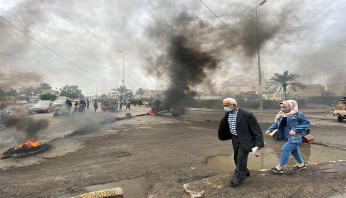 العراق.. 2183 إصابة جديدة بكورونا و110 وفيات