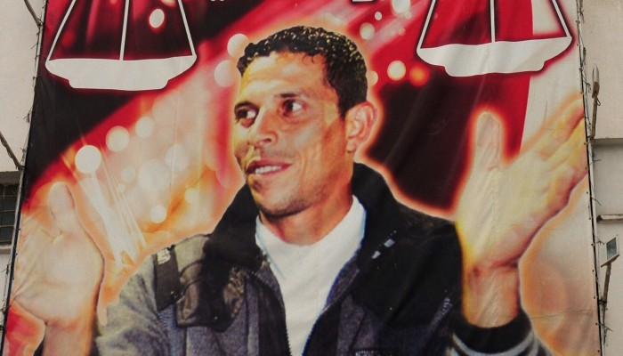 الفساد ومسار الثورة في تونس