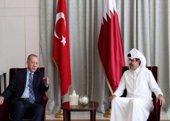 قطر وتركيا توقعان اتفاقيات للتعاون المالي وتبادل العملات