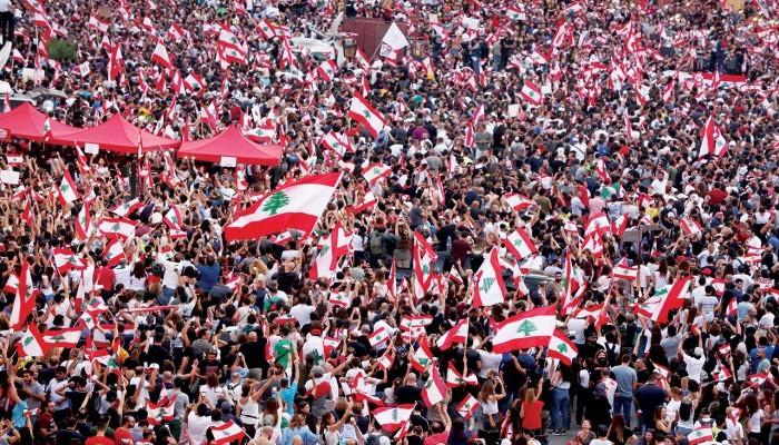 كنت هناك.. في لبنان