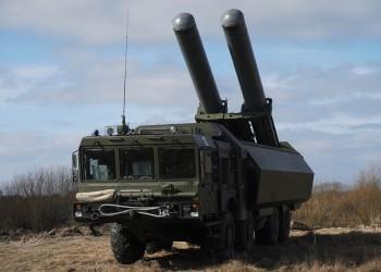 مصر تستعجل أنظمة دفاع روسية ساحلية عقب التوتر بليبيا