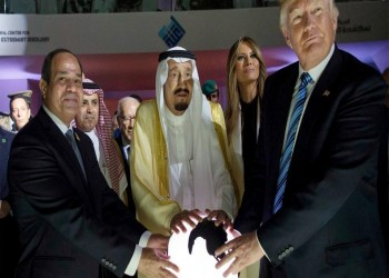 من القاهرة إلى الرياض.. ركائز السياسة الأمريكية في الشرق الأوسط تتلاشى