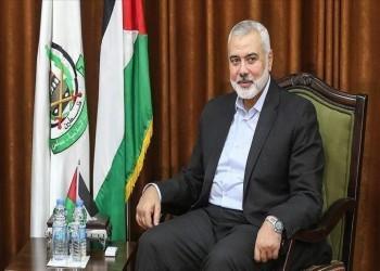 حماس تطلع قطر على آخر المستجدات الفلسطينية