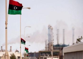 أمريكا تنتقد ارتباط قوات حفتر بفاجنر وإغلاق آبار النفط في ليبيا