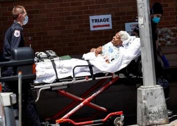 فلوريدا تسجل رقما قياسيا.. 10 آلاف إصابة بكورونا في 24 ساعة