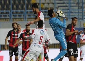 مصر تستأنف مباريات دوري كرة القدم الشهر المقبل