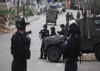داخلية غزة تعتقل خلية عملاء تابعة للاحتلال الإسرائيلي