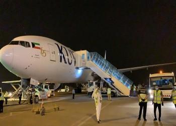 الخطوط الكويتية تستأنف رحلاتها التجارية بدءا من أول أغسطس
