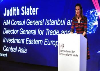 بريطانيا: علاقتنا مع تركيا ستظل استراتيجية رغم بريكست