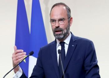 استقالة الحكومة الفرنسية بشكل كامل