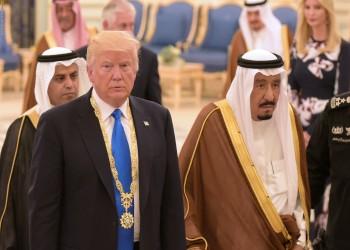 الملك سلمان وولي عهده يهنئان ترامب بعيد الاستقلال