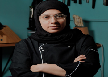 الشيف البحرينية فجر المنصوري تعلن إصابتها بالسرطان