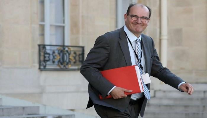 ماكرون يعين جان كاستيكس رئيسا جديدا للحكومة الفرنسية