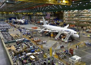 المغرب يأذن لشركة أمريكية بشراء مصنع للطائرات على أرضه