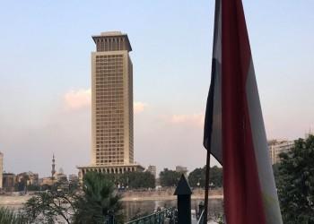 مصر ترفض العملية التركية شمالي العراق وتعتبرها انتهاكا