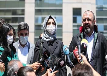 خطيبة خاشقجي في جلسة محاكمة قتلته: تعرض للخداع والخيانة