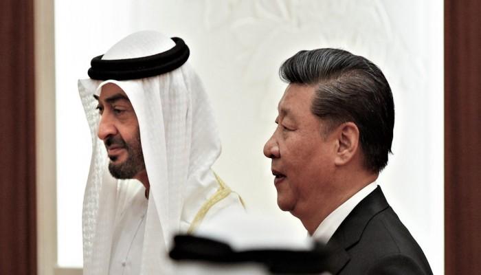 إنسايد أرابيا: الإمارات تشن حربا على المسلمين حول العالم