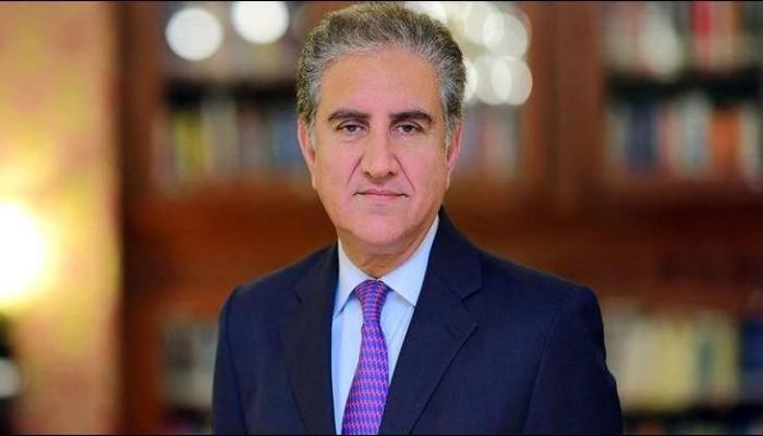إصابة وزير خارجية باكستان بكورونا