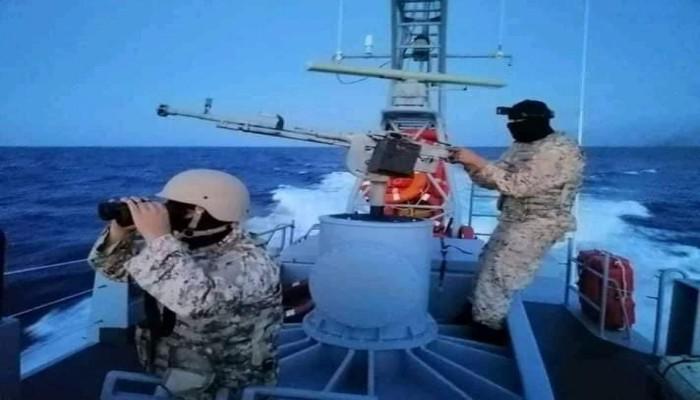 ليبيا.. بحرية الوفاق تكشف تفاصيل احتجاز سفينة إماراتية حاولت دعم حفتر