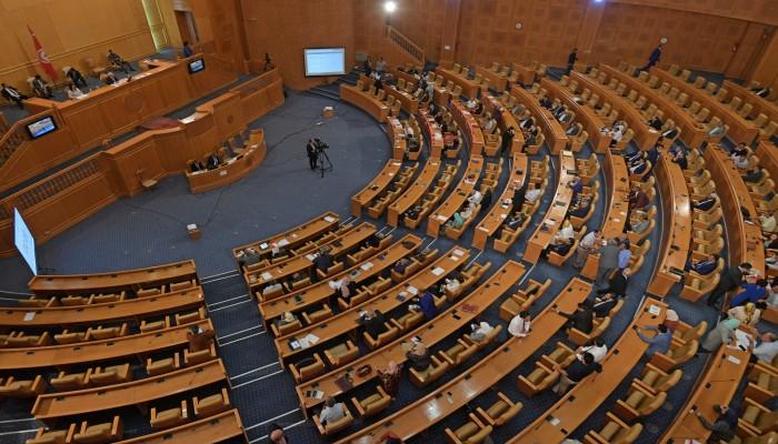 مكتب البرلمان التونسي يسقط لائحة لتصنيف الإخوان إرهابية