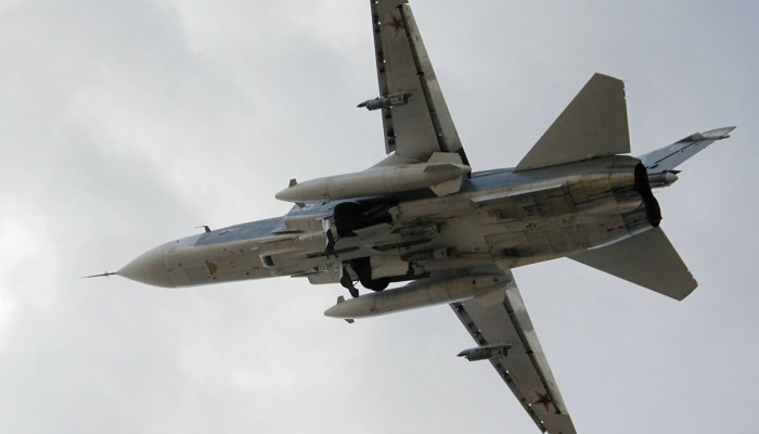 ليبيا.. الوفاق ترصد طيرانا إماراتيا وروسيا فوق سرت ومصراتة