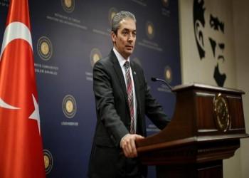 تركيا ترفض إدانة مصر لعملياتها بالعراق: كوميديا سوداء