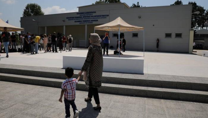 رسميا.. اليونان تغلق مسجدا عمره 13 عاما