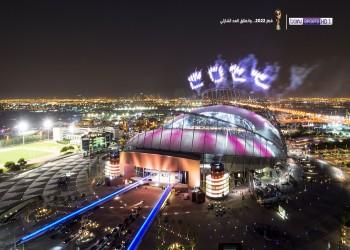 الفيفا يستعين بحكام الروبوت في مونديال قطر 2022