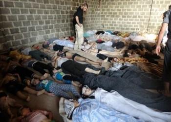 بينهم 218 طفلا و113 امرأة.. مقتل أكثر من ألف سوري خلال 2020