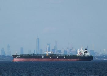 تراجع مخزونات النفط العائم لأقل من 150 مليون برميل
