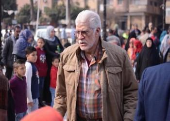 تأييد سجن ممثل مصري 15 عاما بأحداث مجلس الوزراء