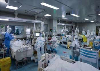 بينها السعودية والبحرين.. 28 دولة الأكثر خطورة للإصابة بكورونا