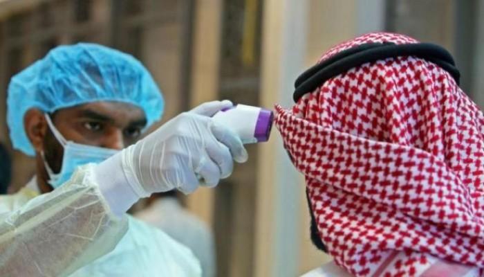 4128 إصابة و56 وفاة جديدة بكورونا في السعودية