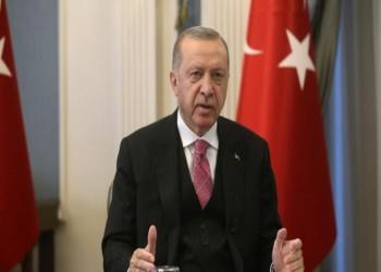 أردوغان: نخطط لنكون مركزا علاجيا للقارات الثلاث