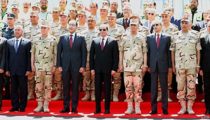الدولة البريتورية.. ما الذي خسره الجيش بهيمنته على السلطة في مصر؟