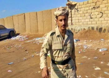 مقتل قائد عسكري بقوات الانتقالي الانفصالي جنوب اليمن
