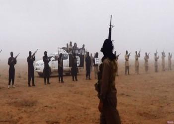 ولاية سيناء يعدم 3 مصريين بتهمة التعاون مع الأمن