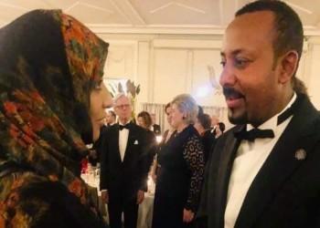 أمير سعودي يهاجم توكل كرمان.. وصفت آبي أحمد بالمناضل