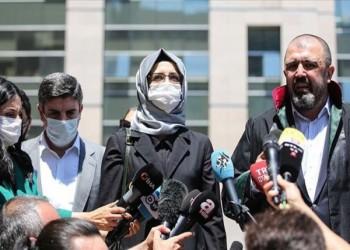 أقطاي: لا أمل في حكم عادل من المحاكم السعودية بقضية خاشقجي