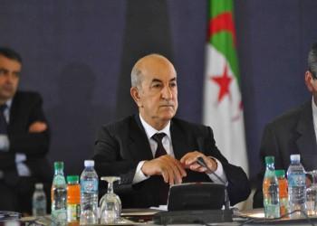 الرئيس الجزائري: ليس لدينا أي مشكل مع إخواننا بالمغرب