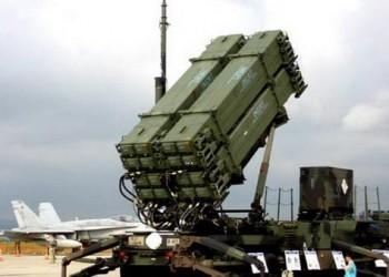 واشنطن تختبر أنظمة صواريخ باتريوت داخل سفارتها في بغداد