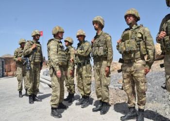 بيان رسمي.. العراق ينتقد تركيا بسبب عملياتها ضد بي كا كا